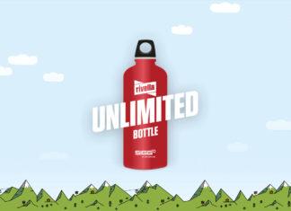 Gewinne stündlich eine Rivella Unlimited Bottle und fahre gratis Bergbahn