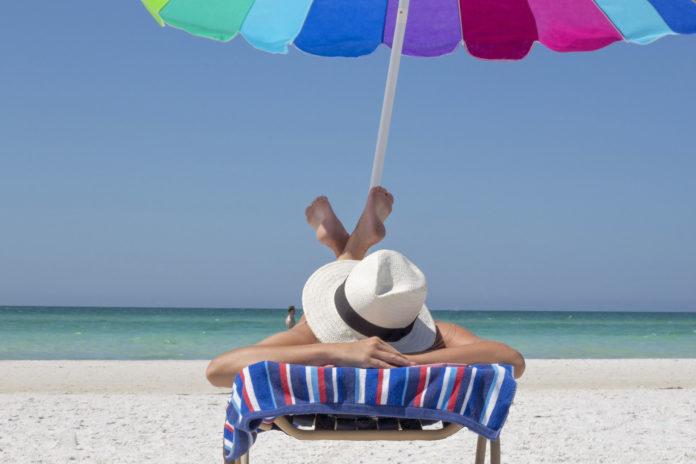 Gesundes Sonnenbaden – nicht nur für Sonnenanbeter