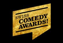 Finalisten für Swiss Comedy 2019 Award stehen fest