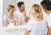 Deutschschweizer putzen ihre Zähne gewissenhaft