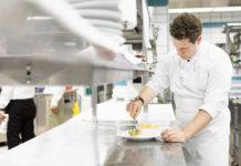 Tour Culinaire Suisse: Zwei Stationen hat Ale Mordasini noch vor sich