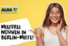 Lass ma' nachhaltig: Mietfrei wohnen in Berlin