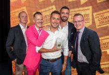 """Swiss Comedy Awards"" BLISS gewinnt Hauptpreis"