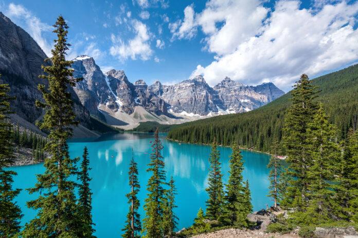 Gewinne eine Traum-Reise nach Kanada im Wert von 7'000 Franken