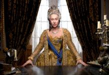 """Helen Mirren hält Hof als """"Catherine the Great"""""""