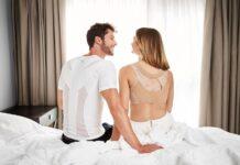 Positive Auswirkungen von Anodyne Haltungskleidung