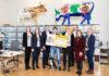 Schweizer Tierschutz erhält 55'000 Franken Spende