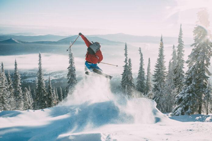 Skitrends: Das trägt man 2019/2020 auf der Piste