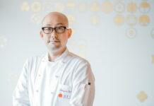 Tetsujiro Ogata ist neuer Küchenchef im Megu
