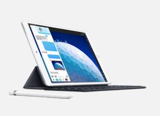 Gewinne ein iPad Air im Wert von 579 Franken