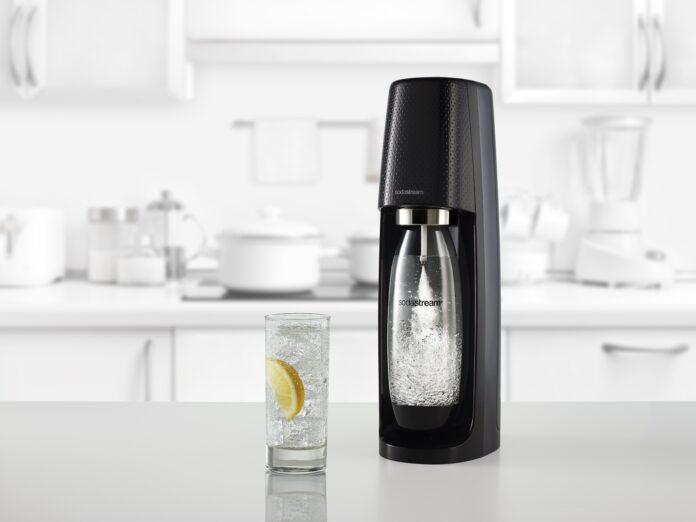 SodaStream: Stay@home, Zylindertausch@home