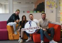 Die neue Backpacking Plattform