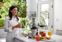 Sage Appliances stellt zwei neue Bluicer vor