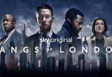 """Gangs of London"" – im Juli auf Sky Show"