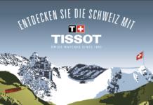 Entdecken Sie die Schweiz mit Tissot