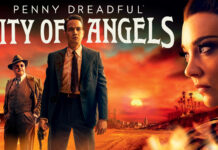 """""""Penny Dreadful: City of Angels"""" auf Sky Show"""