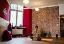 Yoga Hub Berlin für Inklusivität
