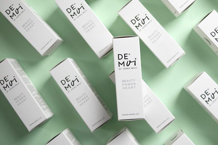 Ethische Schweizer Beautybrands