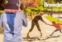 """Sky Original """"Breeders"""" im August bei Sky Show"""