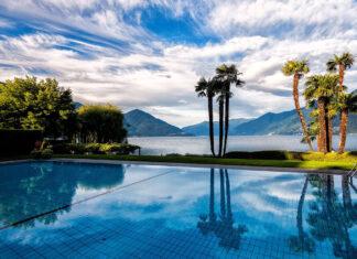 Gewinne ein Luxuswochenende im Hotel Eden Roc in Ascona