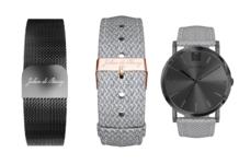 Julien de Bourg präsentiert vegane Uhrenbänder
