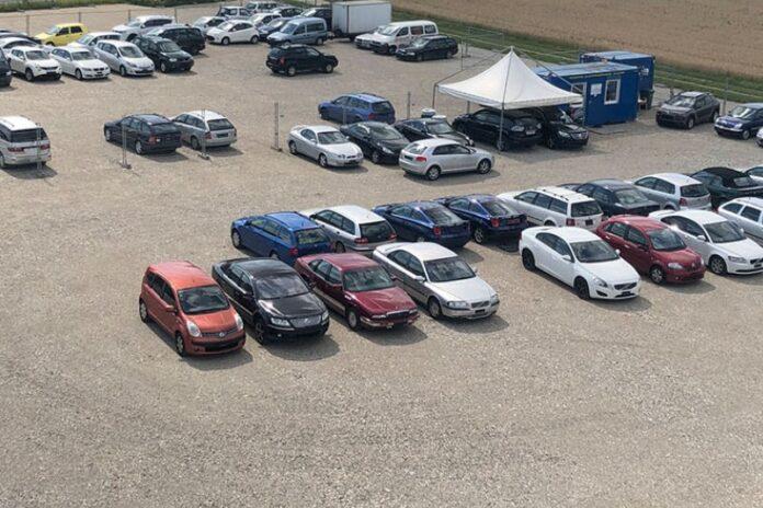 Auto verkaufen leicht gemacht
