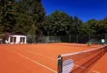 Luxus und Tennis im Le Mirador Resort & Spa