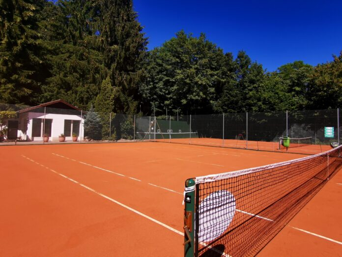 Luxus und Tennis im Le Mirador Resort & Spa