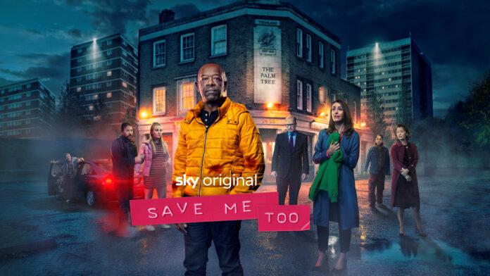 Sky Show zeigt zweite Staffel von
