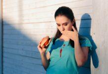 Ketchup auf dem T-Shirt? Noch lange nicht sein Aus