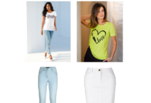 Say it out loud - Statement Shirts von Veillon