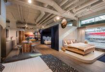 BICO eröffnet ersten Showroom in Zürich