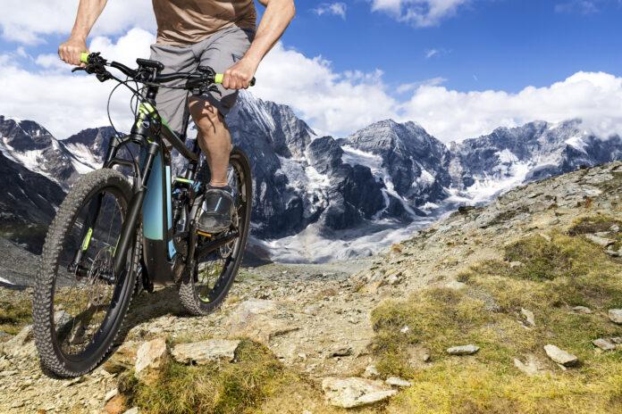 Gewinne einen Gutschein für ein E-Bike im Wert von 3'000 Franken