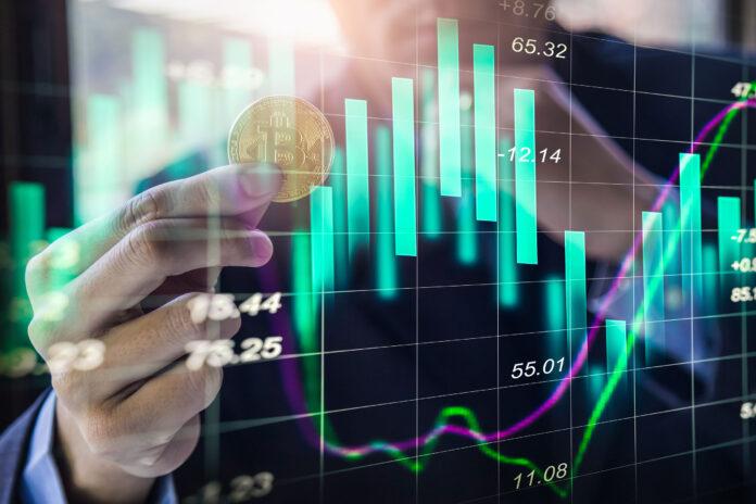 Kryptowährungen im Trend – diese fünf Coins sind aktuell gefragt