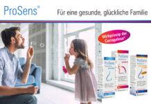 ProSens Schutz vor Viren und Erkältung