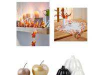 Herbstliche Dinnerparty mit Cornelia