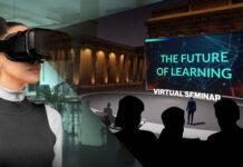 Weiterbildung: Virtual Reality Seminare