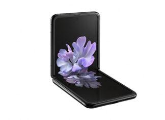 Gewinne das neue Samsung Galaxy Z Flip im Wert von 1'500 Franken