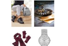 Stilvolle Geschenkideen zu Weihnachten von Veillon