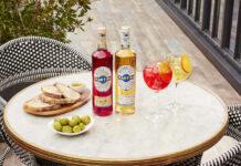MARTINI Alkoholfrei Floreale & Vibrante