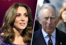 Herzogin Kate und Prinz Charles haben der Opfer des Holocaust gedacht.