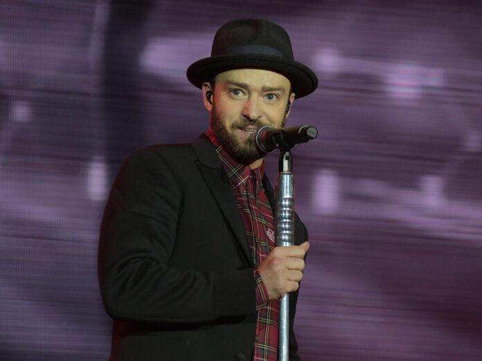 Justin Timberlake wird ein weiteres Studioalbum veröffentlichen.