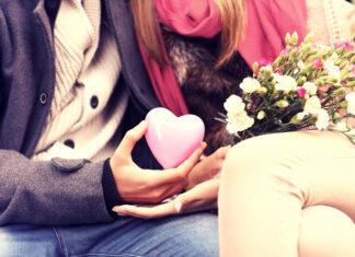 Valentinstag 2021 planen: Verliebte Momente in der Pandemie