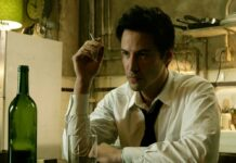 2005 verkörperte noch Keanu Reeves den von Dämonen geplagten John Constantine.