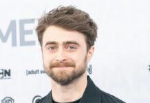 Schauspieler Daniel Radcliffe wurde als Harry Potter berühmt.