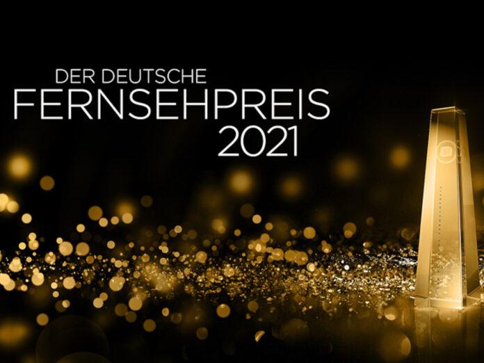 Der diesjährige Deutsche Fernsehpreis soll im September 2021 verliehen werden.