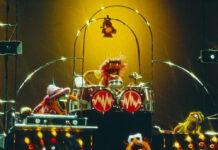"""""""Die Muppet Show"""" lief ursprünglich von 1976 bis 1981"""