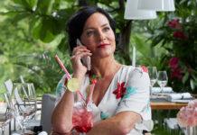 """""""Die Rosenheim-Cops"""": Miriam Stockl (Marisa Burger) macht Urlaub - nur wie lange noch?"""
