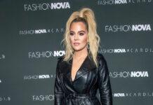 Ist Khloé Kardashian etwa verlobt?