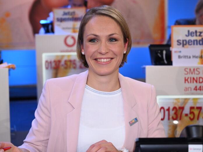 Magdalena Neuner erwartet ihr drittes Kind.